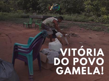 Matopiba: Justiça suspende liminar que determinava despejo do povo Gamela no Piauí