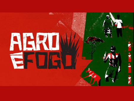DOSSIÊ AGRO É FOGO: GRILAGEM, DESMATAMENTO E INCÊNDIOS NA AMAZÔNIA, CERRADO E PANTANAL
