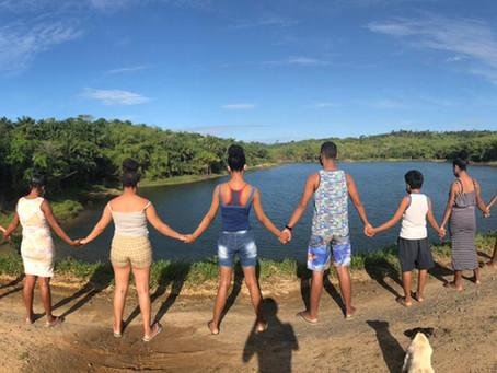Quilombo Rio dos Macacos entram com recurso contra reintegração de posse da barragem pela Marinha