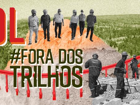 #FiolForaDosTrilhos