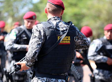 Governo Federal autoriza uso da Força Nacional  em assentamentos de reforma agrária na Bahia