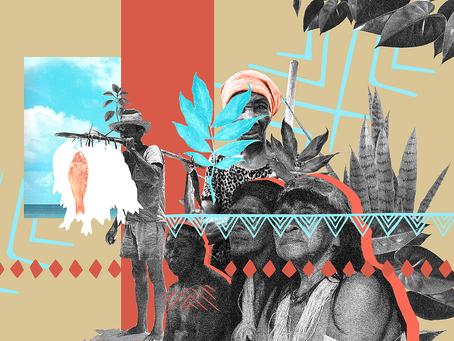 COVID 19 - Comunidades tradicionais resistem!