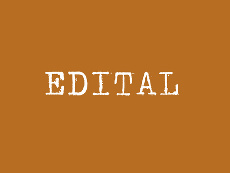 Edital Programa de Estágio - Vagas Salvador