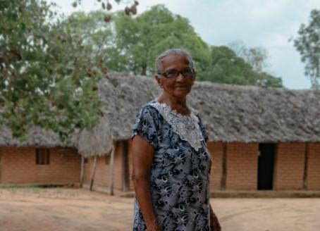 Oficina discute história da ocupação de terras no BR com povos e comunidades tradicionais do Cerrado