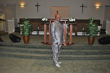 Rev. A. H. Floyd