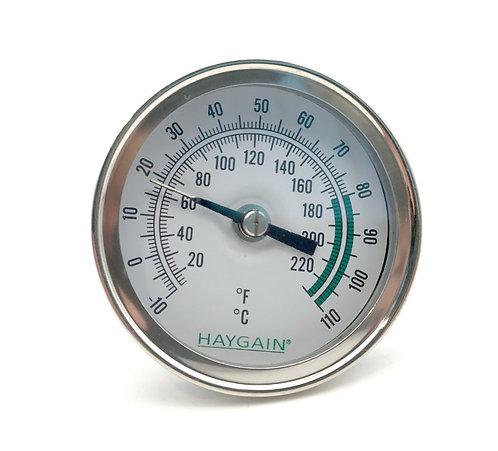 Haygain Thermometer Ersatzteil