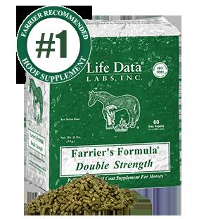 Life Data® Farrier's Formula 5kg Nachfüllpackung
