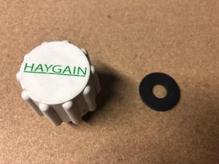 Haygain Schraubverschlusskappe Ersatzteil