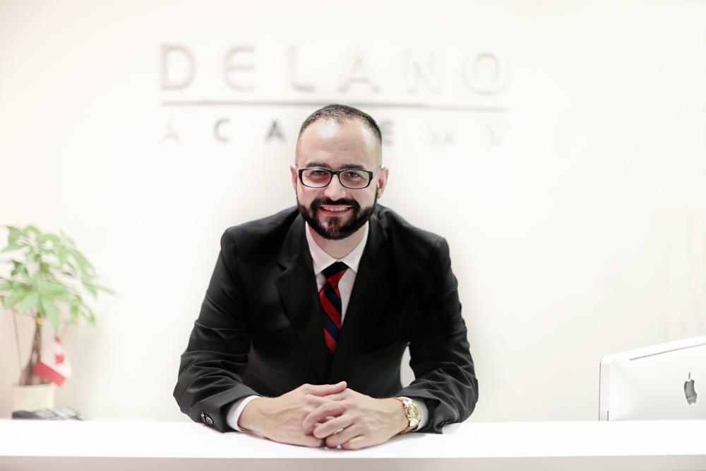 Delano Academy