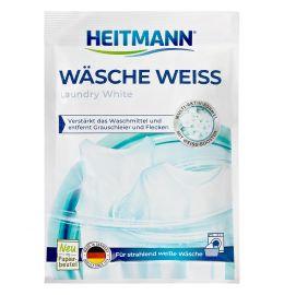 HEITMANN Прах за Супер бяло пране
