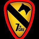 7th Cavalry Gaming Community
