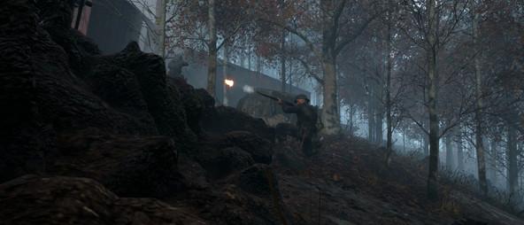 Free Hill 400 In-game screenshots for Hell Let Loose (optimized for the Web)attle-for-the-Cars-01.jpg