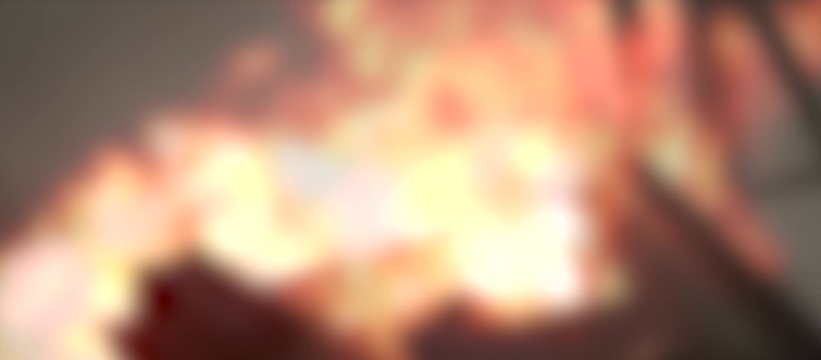 Free, royalty-free in-game video loops for animated backgrounds from Hill 400 on Hell Let Loose (optimized for the Web)