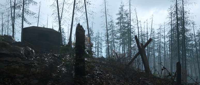 Free Hill 400 In-game screenshots for Hell Let Loose (optimized for the Web)