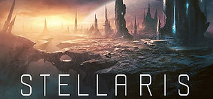 Stellaris PC gaming Graphic on the HLLTC (Hell Let Loose Training Camp) Webite.