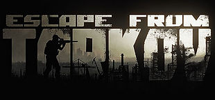 Escape from Tarkov PC gaming Graphic on the HLLTC (Hell Let Loose Training Camp) Webite.