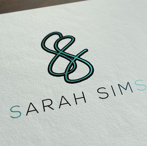 Sarah Sims Brand Design