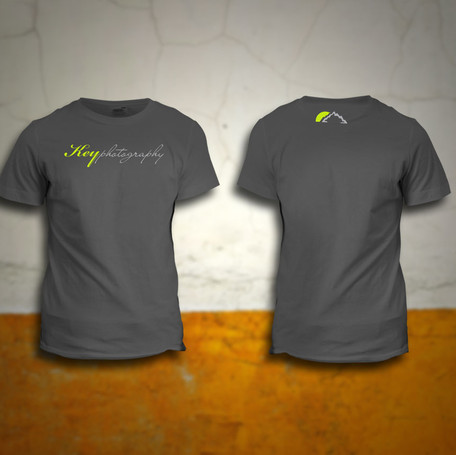 Company Apparel Design