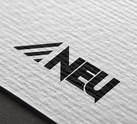 Neu Logo Design