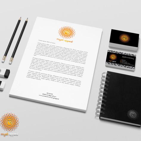 Myst Appeal Print Design