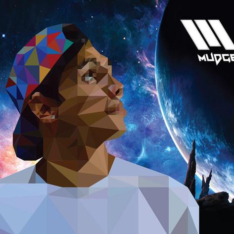 Mudge Logo Design & Album Artwork