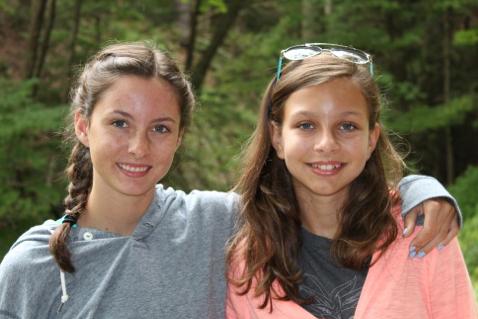 Sisters Pic