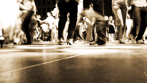 How Dancing Can Be a Great Break From Reality