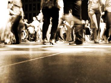 Community Dances