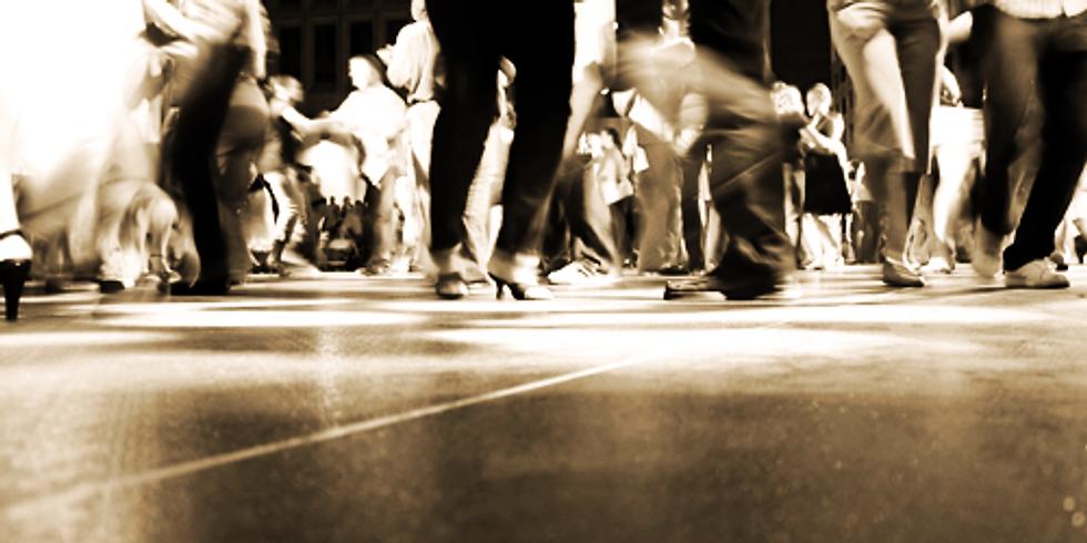 2018 Dance Series