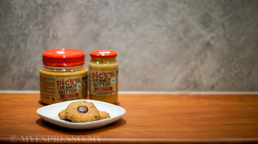 Keto Peanut Butter Cookie