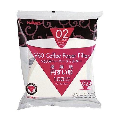 V60 Paper Filter (Size 2)