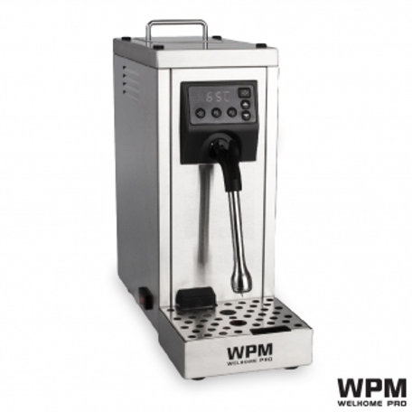 WPM Automatic Milk Steamer