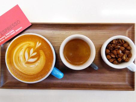 Espresso vs. Coffee Beverages
