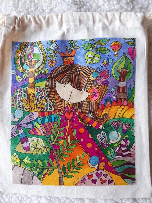 Bolsa Chica N°80