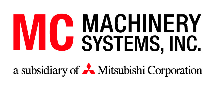 MC Machinery Logo