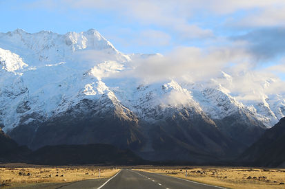 Mount Cook, New Zealand.JPG