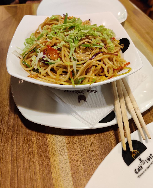 veg noodles recipe in Hindi- होटल जैसे वेज नुडल्स बनाये घर पे |