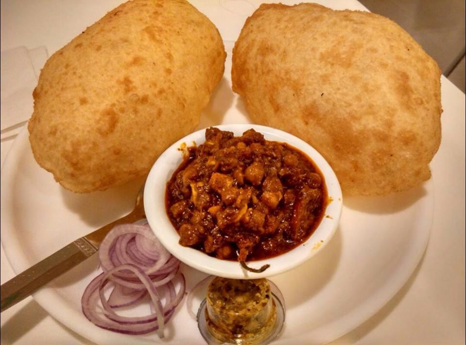 Delhi chole bhature recipe- दिल्ली के छोले भठूरे रेसिपी सीखे  2021