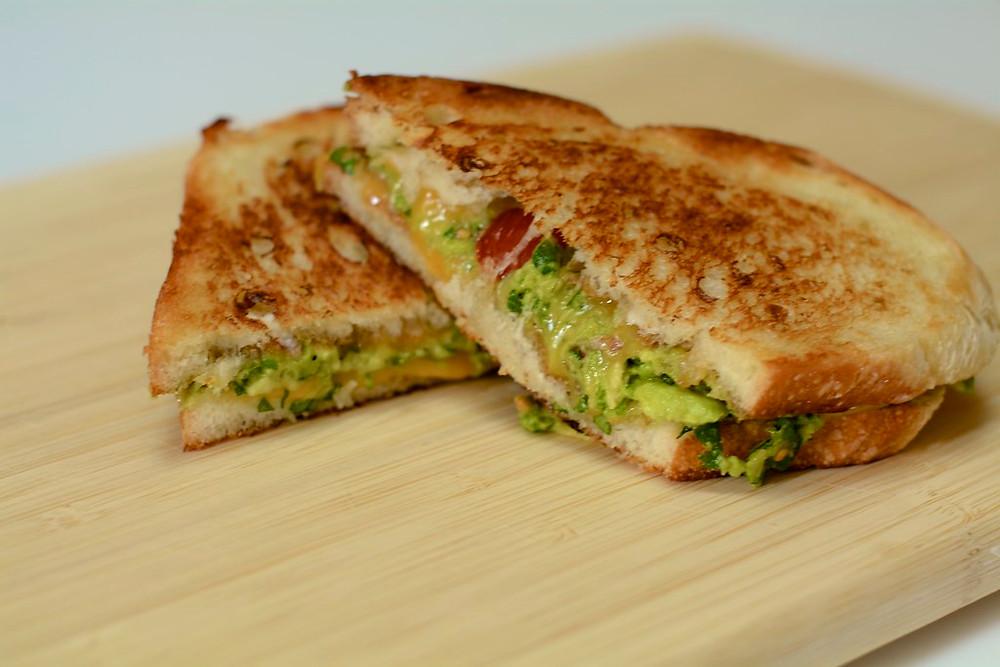 Pahadi sandwich- पहाड़ी सैंडविच रेसिपी सीखे हिंदी में   2021 Recipe  
