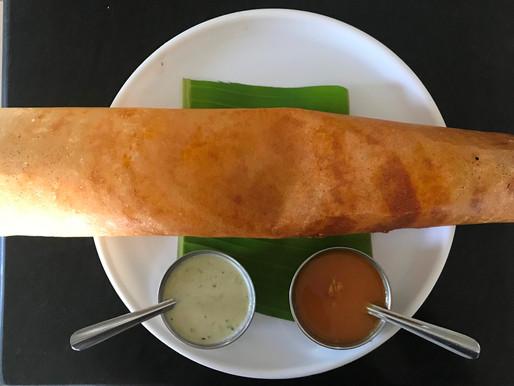Dosa recipe हिंदी में - अब डोसा बनाये अपने घर पे - The Food Feed.