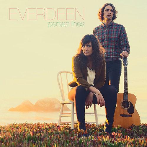 """Album """"PERFECT LINES"""""""