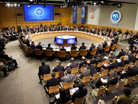 FMI PROPONE EL USO DE IA PARA DETERMINAR LA CALIFICACION CREDITICIA DE LAS PERSONAS