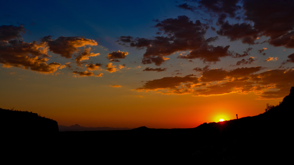 Marana Sunset
