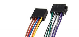 We manufacture custom wiring harnesses for commecial applications.