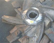 reconditioning of 42 repulper rotor4.jpg