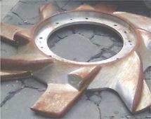 reconditioning of 63 hydrapurge rotor1.j