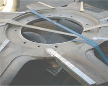 reconditioning of 63 hydrapurge rotor4.j