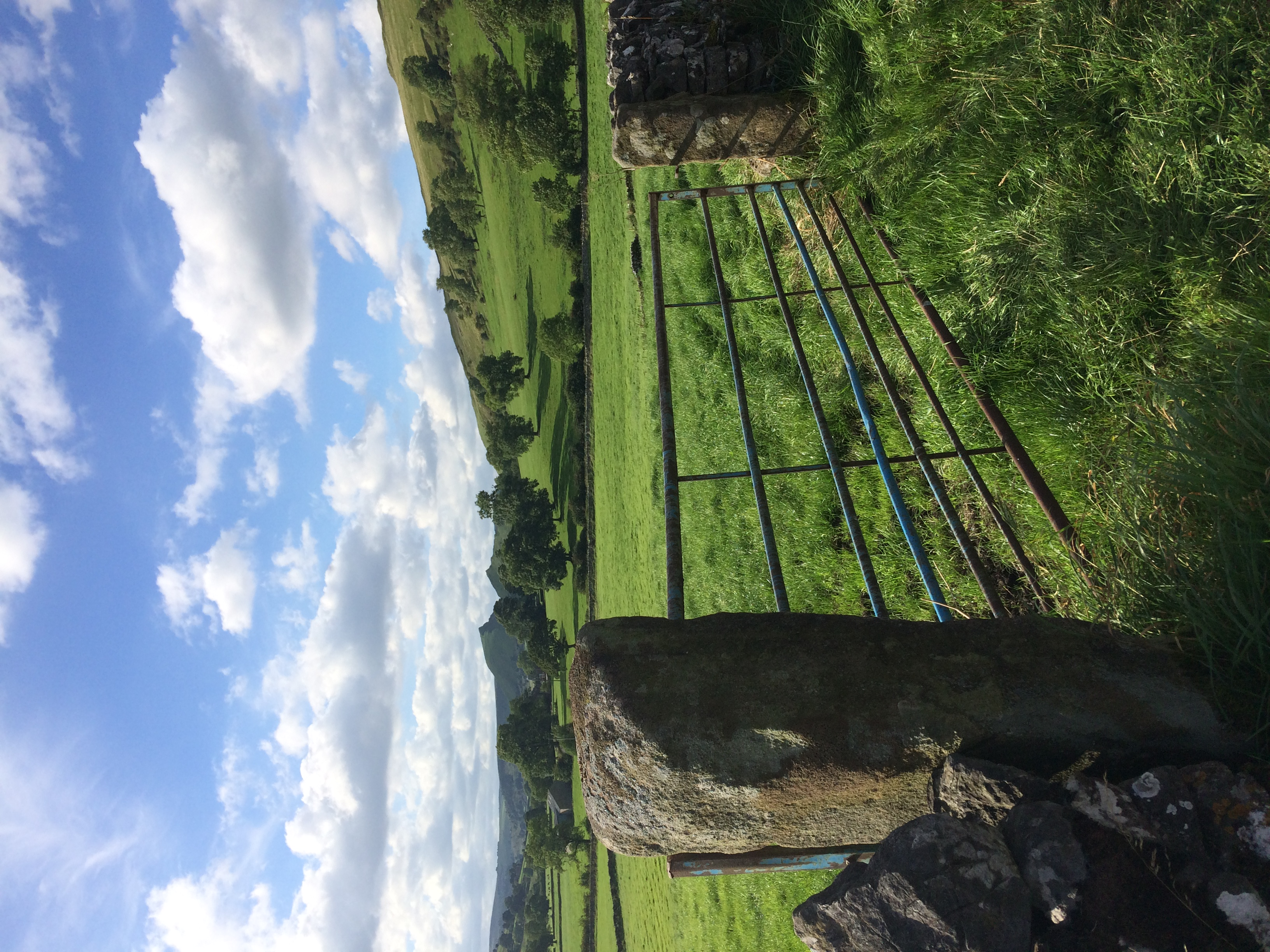 peak district treasure hunt