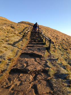 mam tor treasure hunt
