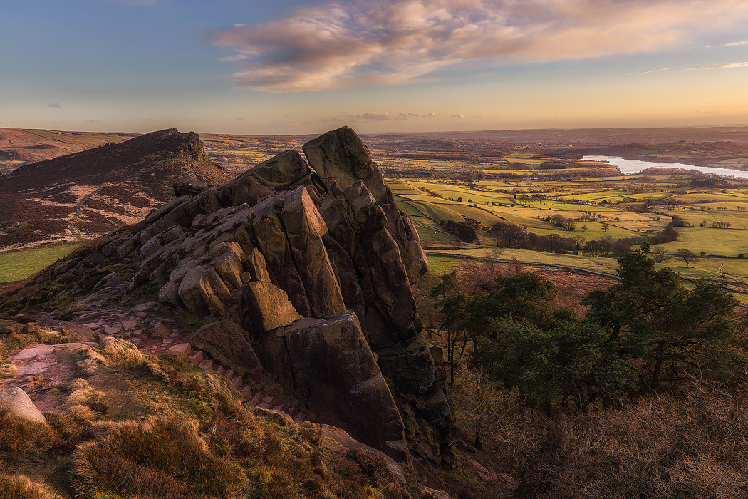 the roaches treasure hunt